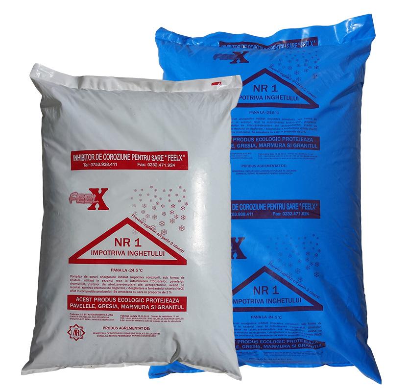 Inhibitor de coroziune marca FEELX®