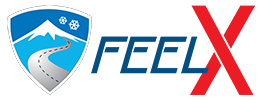 FeelX Logo